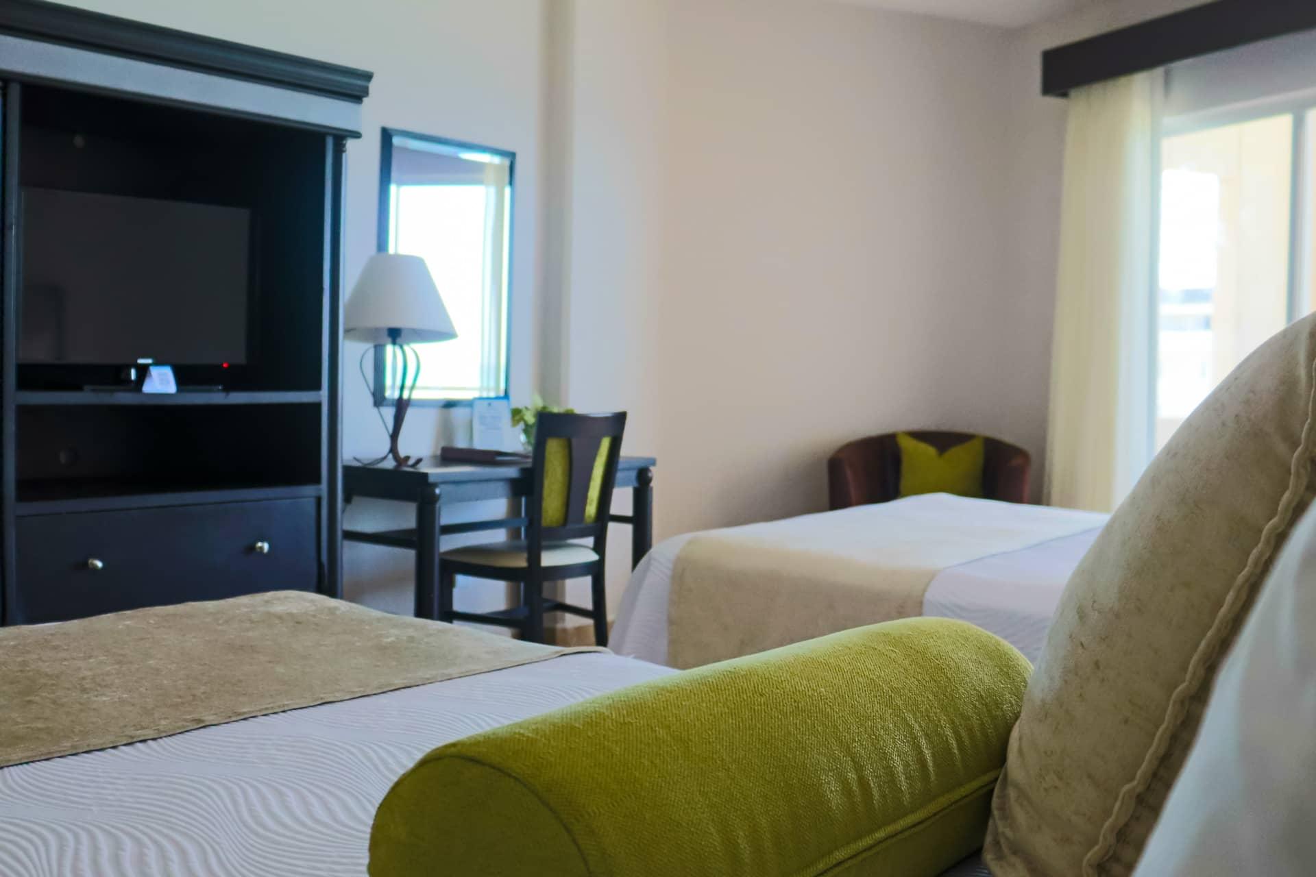 beachfront room hotel in cancun