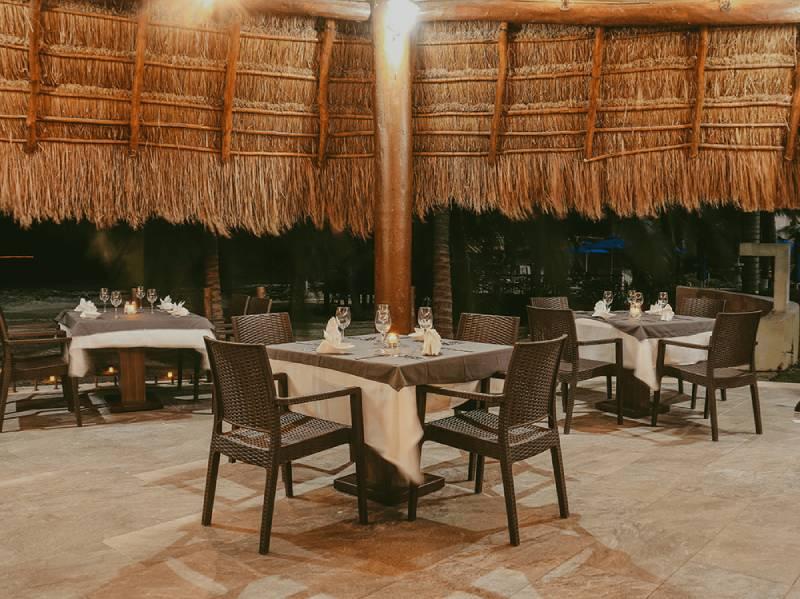 restaurante en cancun