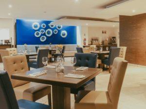 restaurant in cancun